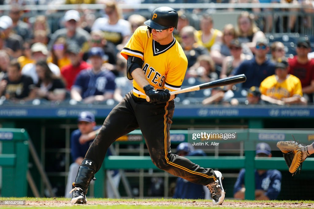 San Diego Padres v Pittsburgh Pirates : News Photo