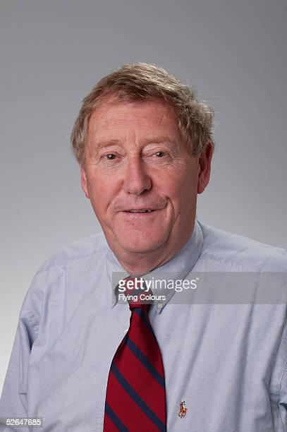 Austin Mitchell, MP Labour Grimsby.