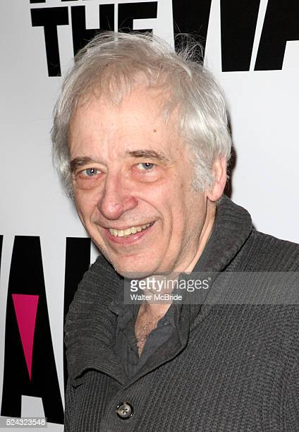 Austin Pendleton attending the New York Premiere of the Opening Night Performance of 'Hit The Wall' at the Barrow Street Theatre in New York City on...