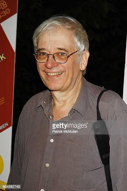 Austin Pendleton attends Shakespeare in the Park Presents 'Mother Courage and Her Children' Opening Night Arrivals and After Party at Delacorte...