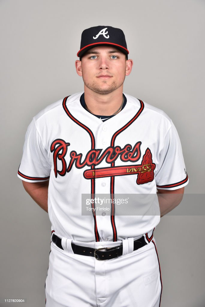 2019 Atlanta Braves Photo Day : News Photo