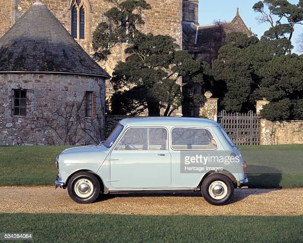 Austin Seven Mini 2000
