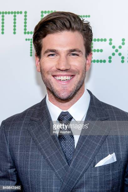 Austin Stowell attends Battle of the Sexes special anniversary screening at SVA Theater on September 19 2017 in New York City