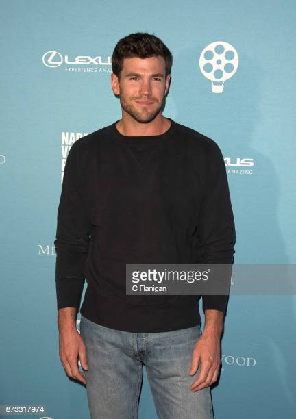 Austin Stowell attends the Festival Gala at CIA at Copia during ithe 7th Annual Napa Valley Film Festival on November 11 2017 in Napa California