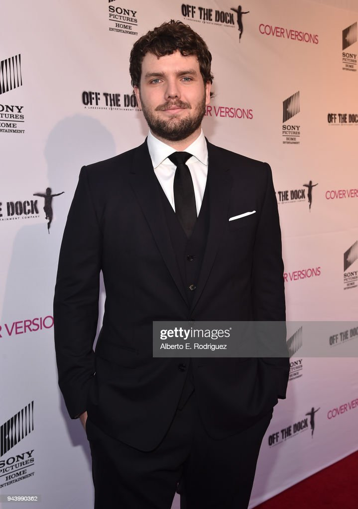 """Premiere Of Sony Pictures Home Entertainment And Off The Dock's """"Cover Versions"""" - Red Carpet : News Photo"""