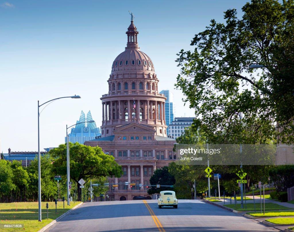 Austin, Texas : Stock Photo