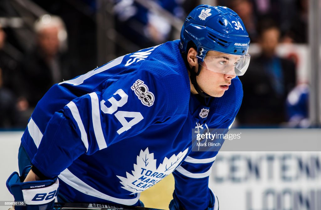 Calgary Flames v Toronto Maple Leafs : News Photo