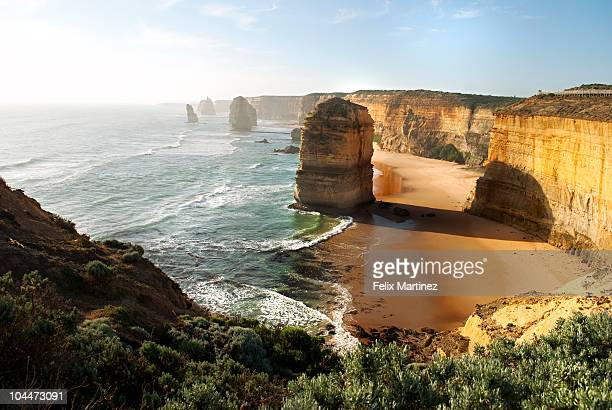 Australia - 12 Apostles  Park