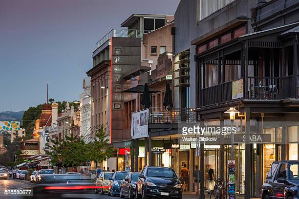 Australia, Adelaide, Exterior