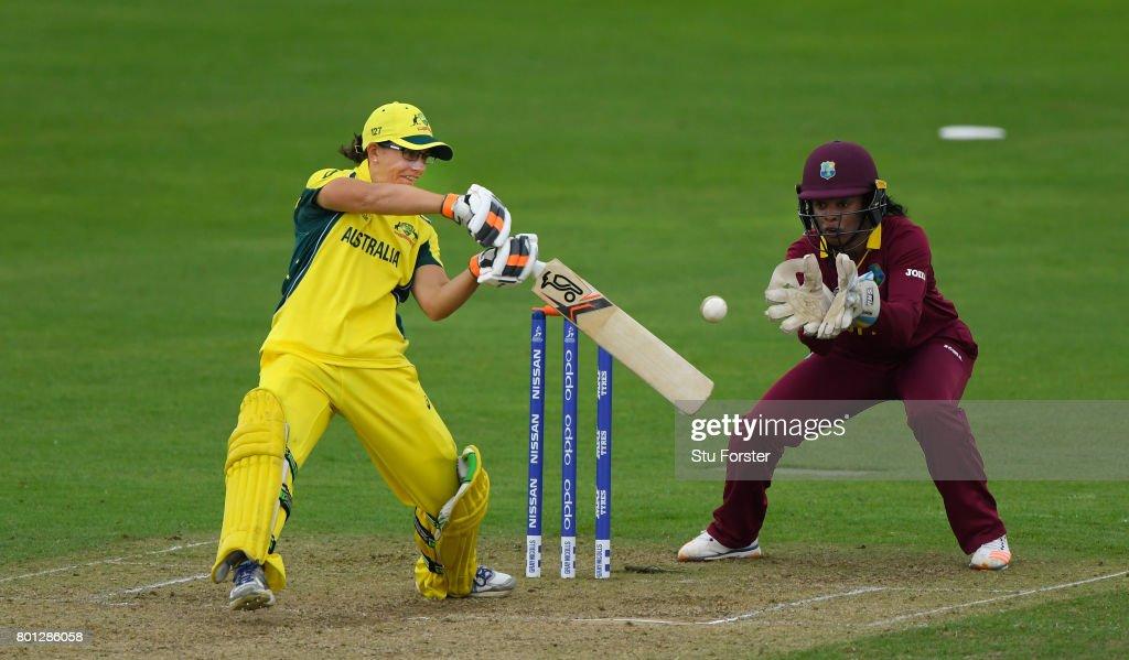 Australia v West Indies - ICC Women's World Cup 2017