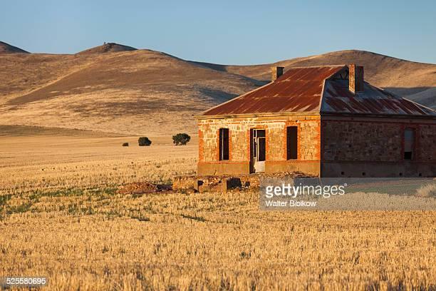 Australia, Burra, Exterior