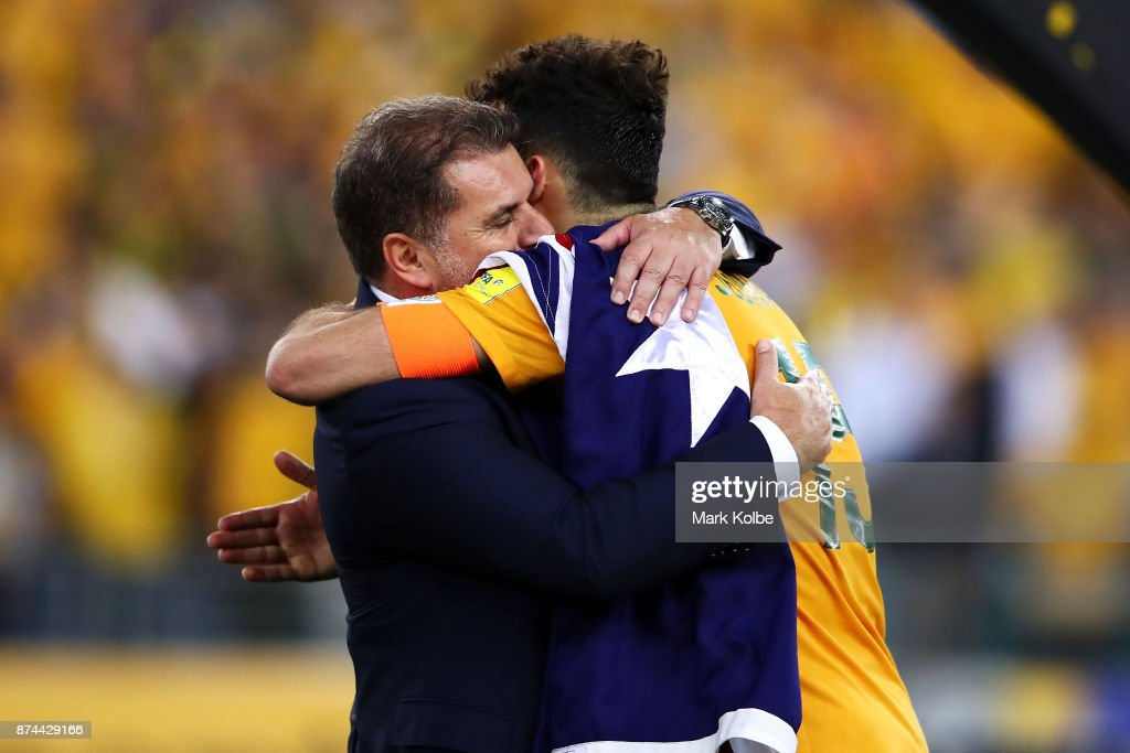 Australia v Honduras - 2018 FIFA World Cup Qualifiers: Leg 2 : ニュース写真