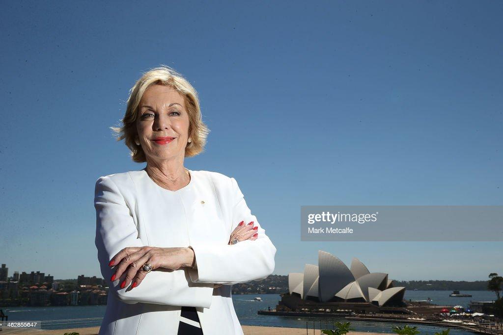 2014 Australia Day Launch Program