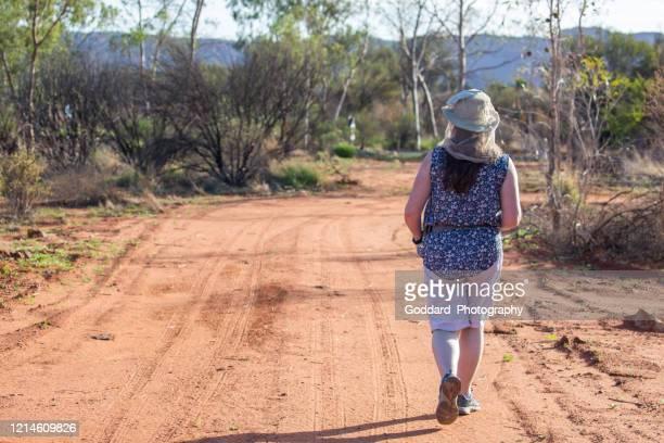 オーストラリア:キングスキャニオン - オーストラリア北部準州 ストックフォトと画像