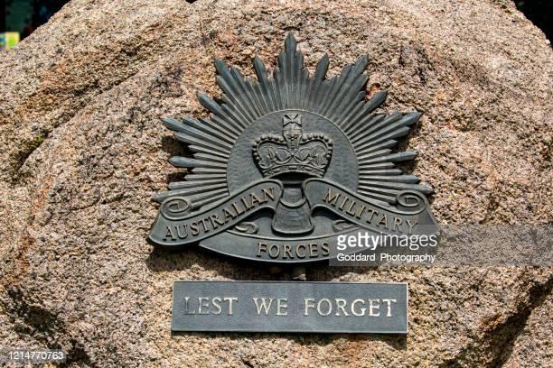 オーストラリア:キュララダ - オーストラリア軍 ストックフォトと画像