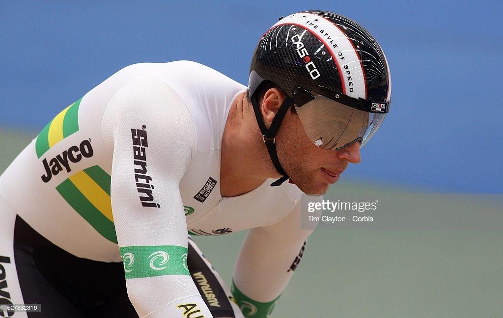 2012 Oceania WHK Track Cycling Championships, Invercargill, New Zealand : ニュース写真