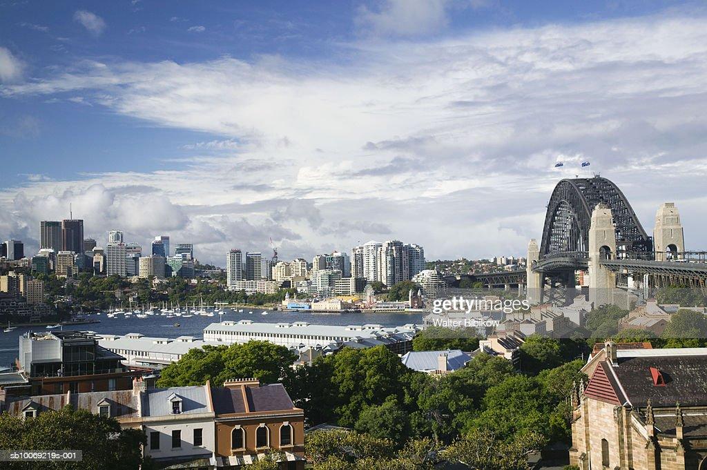 Australia, New South Wales, Sydney, Cityscape : Stockfoto