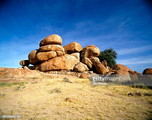 Australia, Northern Territory, The Devil's Marbles