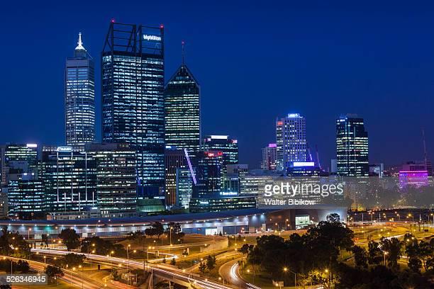 Australia, Perth, Kings Park, Exterior