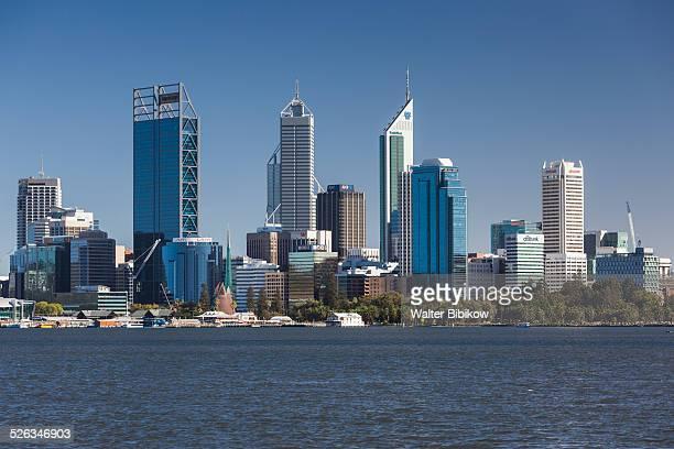 Australia, Perth, Swan River, Exterior
