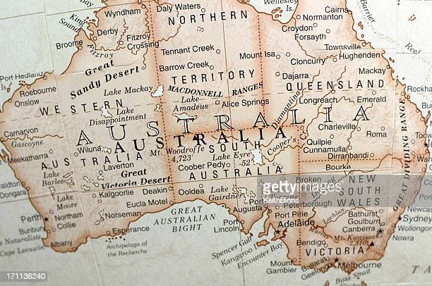 australia - south australia stock pictures, royalty-free photos & images
