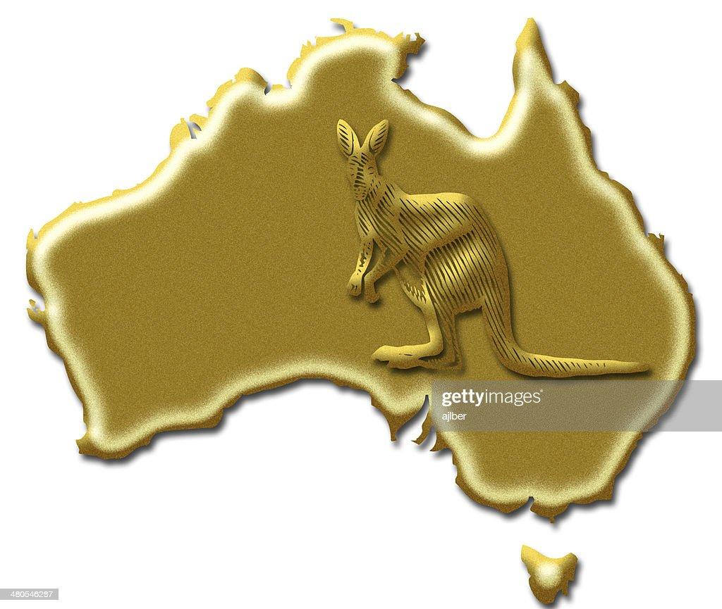 Australien : Stock-Foto