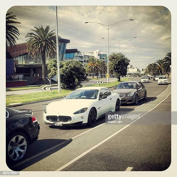australia - maserati stock pictures, royalty-free photos & images