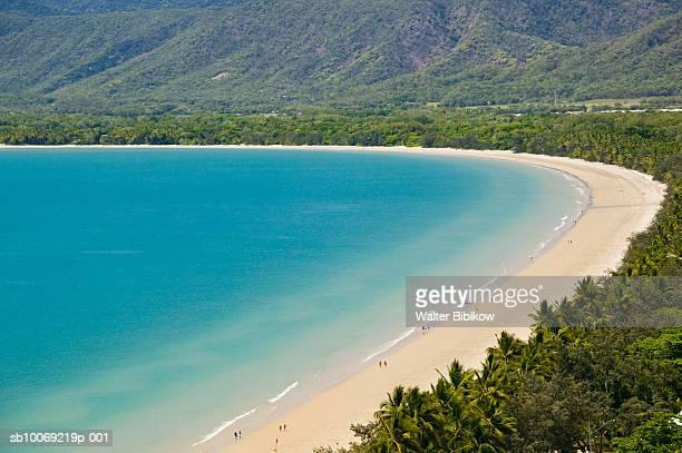 Australia, Queensland, Port Douglas, Four Mile Beach