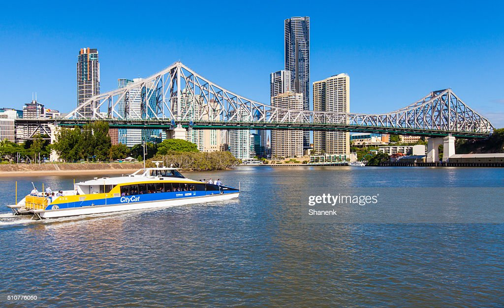 Australia. Storybridge, Brisbane : Stock Photo