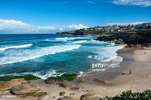 australia, sydney, tamarama beach - sydney ストックフォトと画像