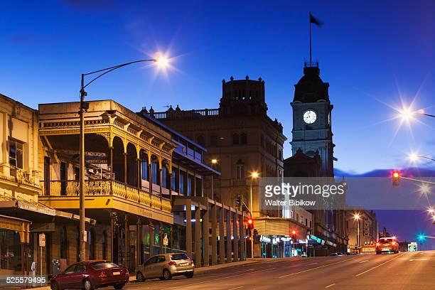 Australia, Victoria, Ballarat, Exterior