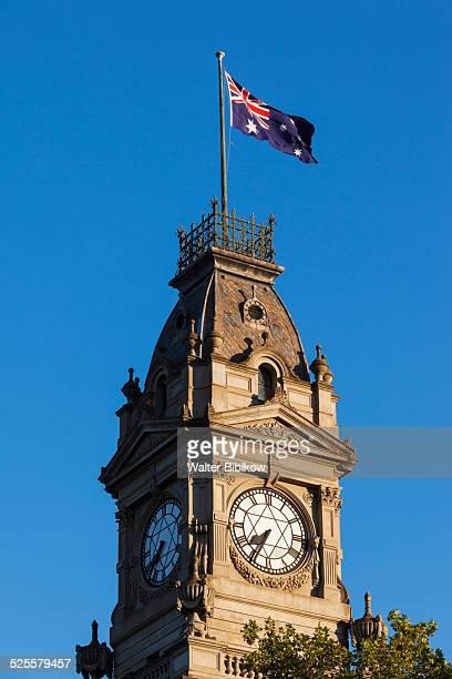 australia, victoria, bendigo, exterior - bendigo stock pictures, royalty-free photos & images
