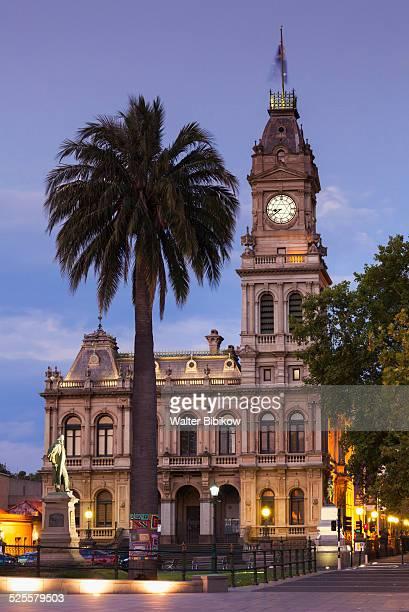 Australia, Victoria, Bendigo, Exterior