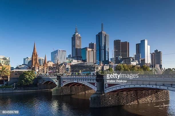 Australia, Victoria, Exterior