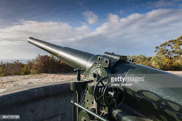 australia, western australia, exterior - artillery stock pictures, royalty-free photos & images