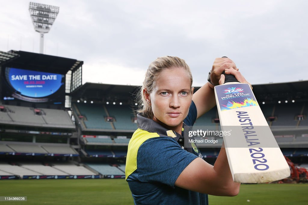 ICC T20 World Cup Photo Opportunity : News Photo