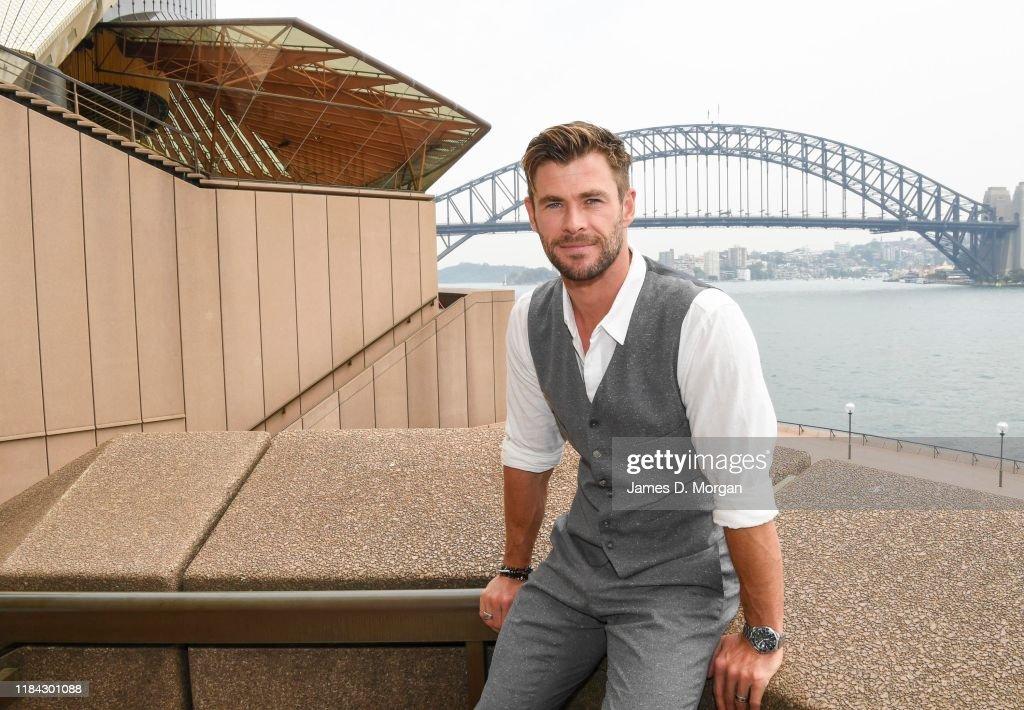 Tourism Australia Philausophy Campaign Preview : News Photo