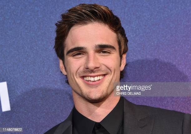Australian actor Jacob Elordi attends the Los Angeles premiere of the new HBO series Euphoria at the Cinerama Dome Theatre in Hollywood on June 4 2019