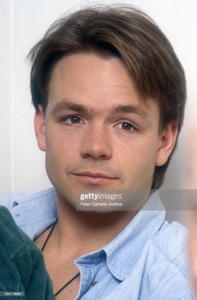 Australian Actor Mat Stevenson Who Appears In The Television Soap News Photo Getty Images