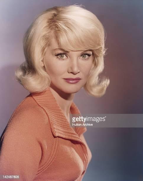 Australian actress Diane Cilento 1966