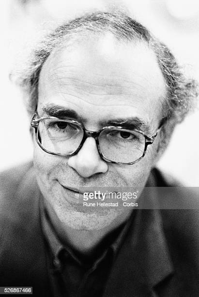 Australian author and philosopher Peter Singer