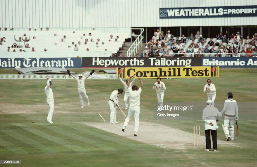 Headingley 1981 betting websites lay meaning in betting what is over/under