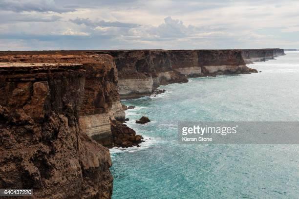 Australian Bight lookout