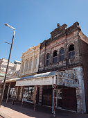 townsville old building