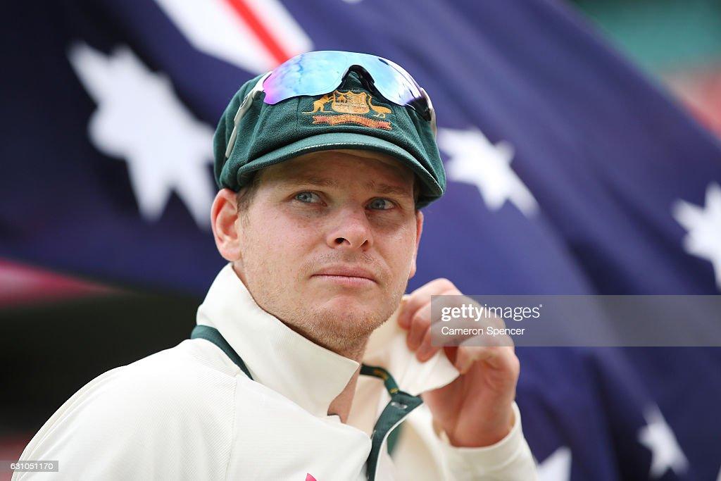 Australia v Pakistan - 3rd Test: Day 4 : News Photo
