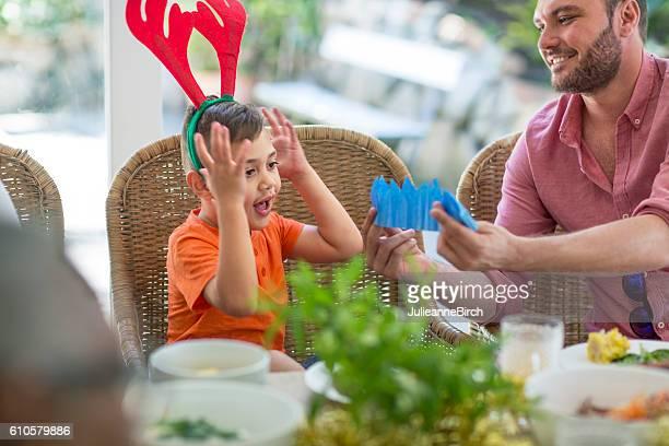 Australian Christmas dinner