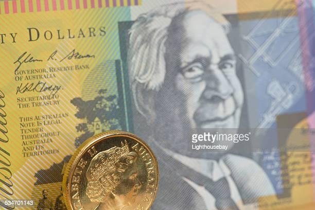 Monete australiana