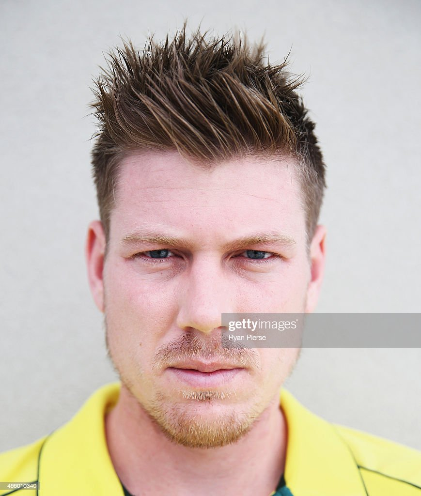 James Faulkner Portrait Session