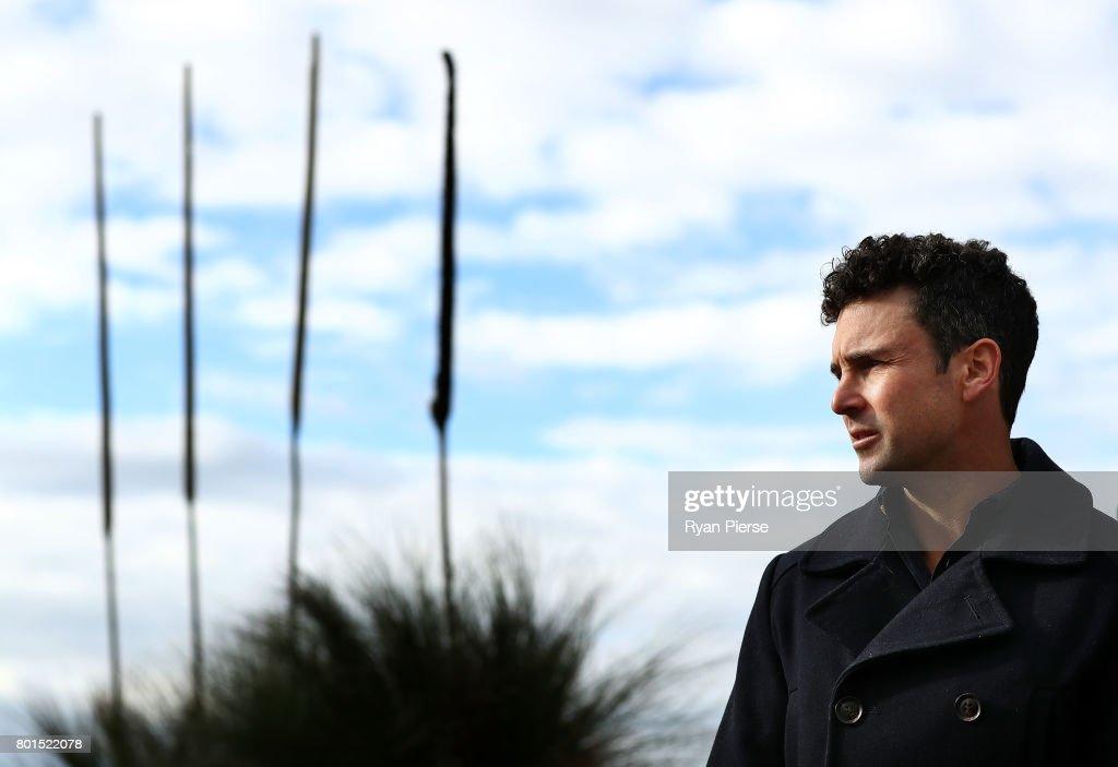 Australian Cricketers' Association Golf Day