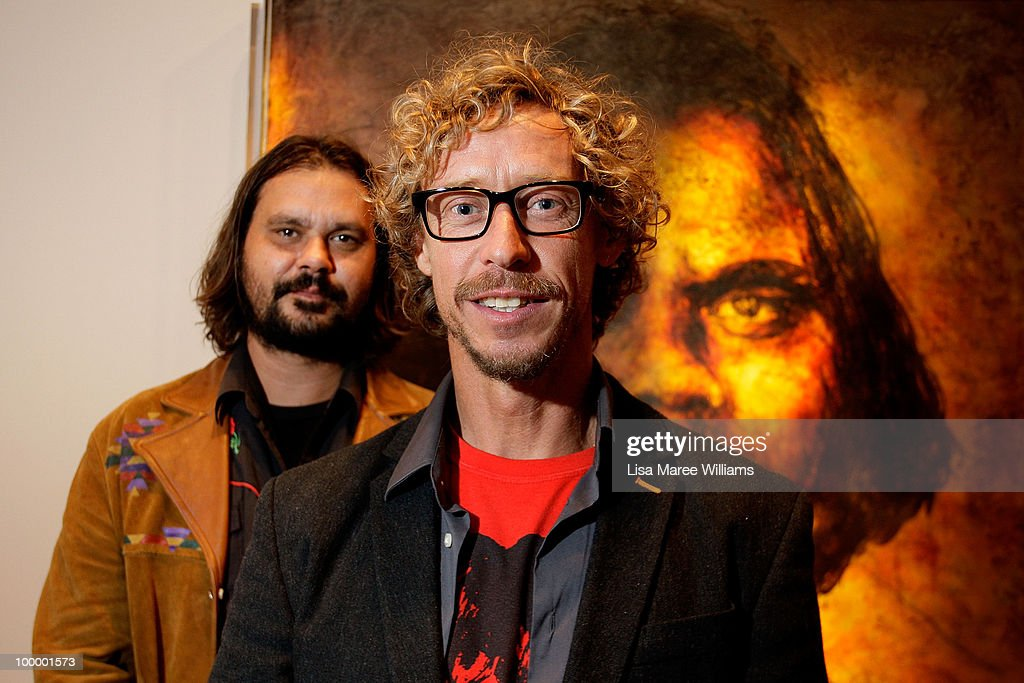 Archibald Prize's People's Choice Award Announced
